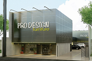 OPENING PRO DESIGN STORE MALANG