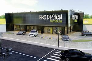 Opening Pro Design Store Denpasar, Bali