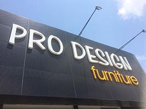 Grand Opening Pro Design Store Bali